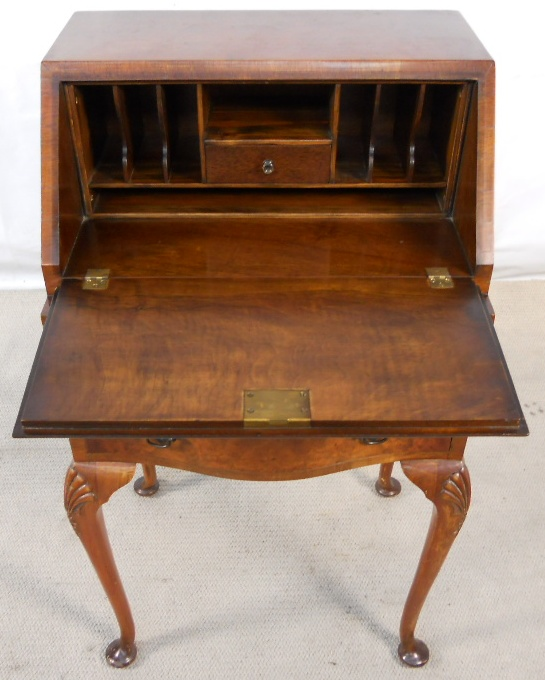 antique writing desk styles Find great deals on ebay for antique style writing desk and writing bureau shop with confidence.